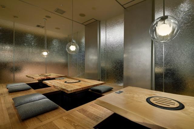 焼肉トラジ 名古屋セントラルタワーズ店の画像・写真