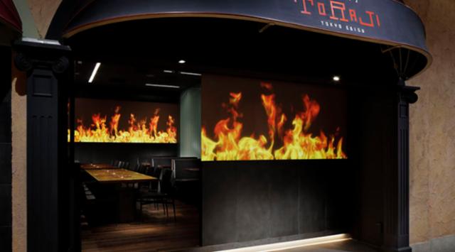 焼肉トラジ ヴィーナスフォート店の画像・写真