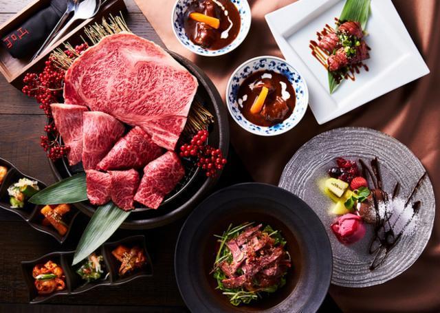焼肉トラジ 田町店の画像・写真