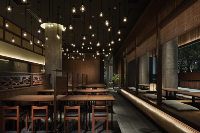 肉匠牛たん たん之助酒場 musubu田町店の画像・写真